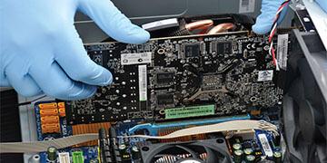 Reparación PC sobremesa
